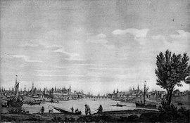 Novgorod 1800-luvulla.