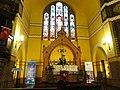 Ołtarz w kościelw Zawiciela.jpg