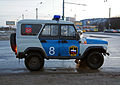 OMON-automobile in Murmansk.jpg