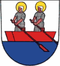 Coat of arms of Oberägeri