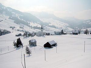 Oberiberg - Image: Oberiberg