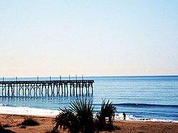 Ocean Isle Pier
