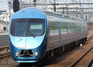 Mt. Fuji (train)