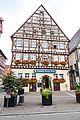 Oettingen in Bayern, Schloßstraße 26-20160809-001.jpg