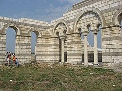Плиска - столица на Първата българска държава