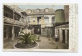 Old French Court Yard, Royal Street, New Orleans, La (NYPL b12647398-68731).tiff
