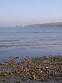 Old Harry Rocks from Studland Beach - geograph.org.uk - 90007.jpg