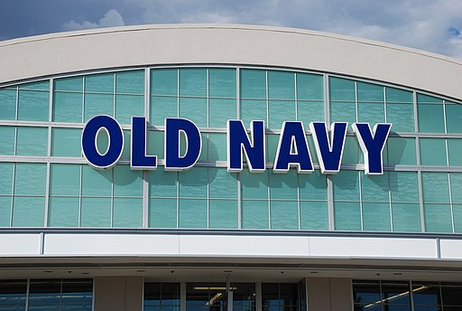Old Navy store - Hillsboro, Oregon