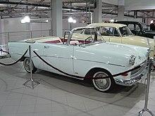 opel rekord 1960 säljes