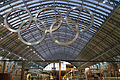Olympic rings at St Pancras.jpg