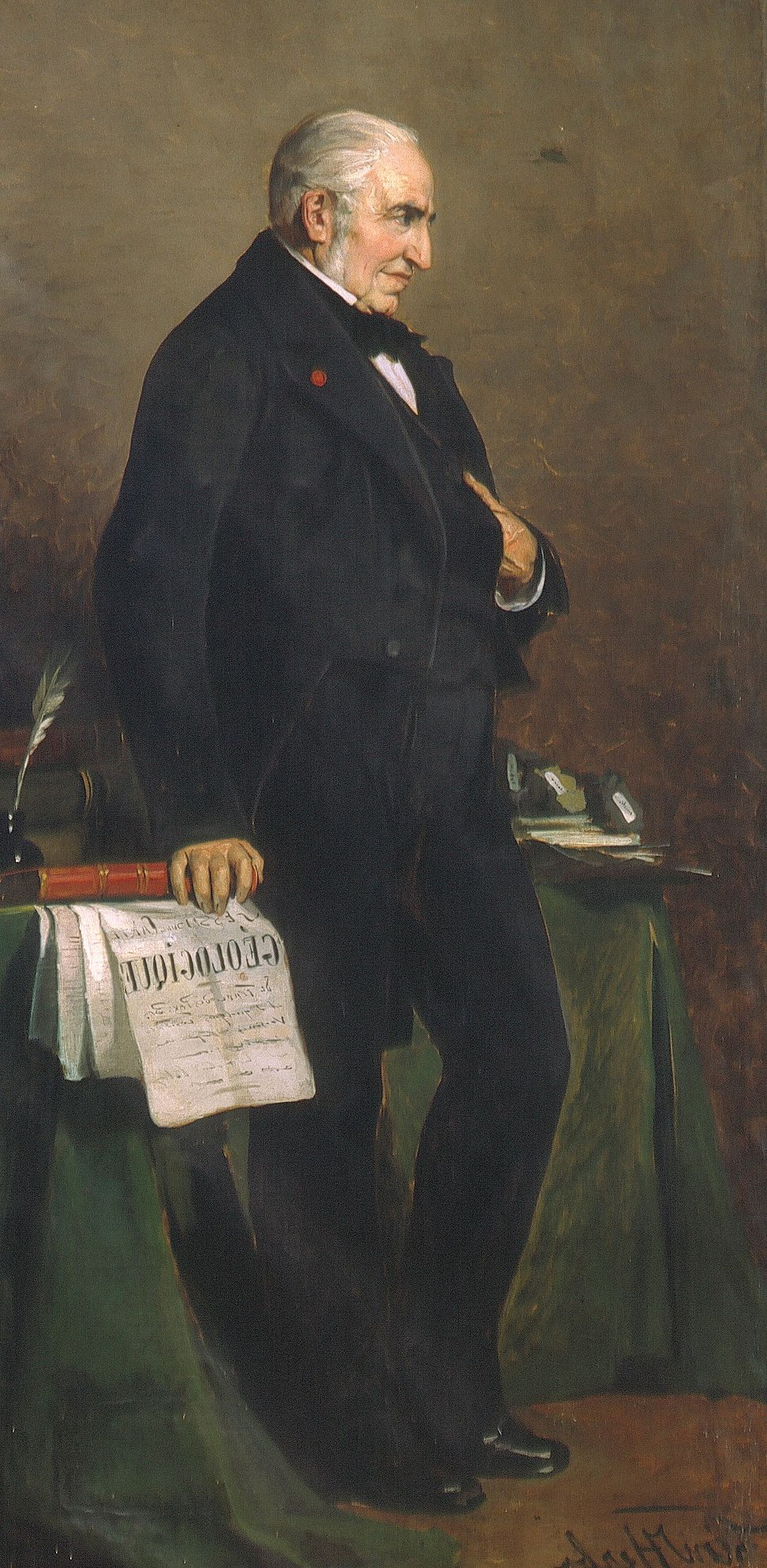 Omalius d'Halloy