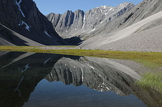 Gates of the Arctic National Park and Preserve national park of the United States