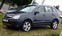 Opel Antara Tiefseeblau.JPG