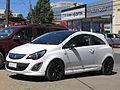 Opel Corsa 1.4T Color OPC Line 2014 (17034661156).jpg