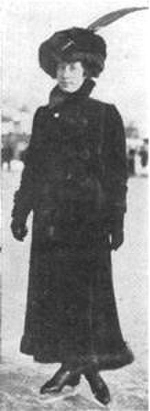 Opika von Méray Horváth - Méray Horváth