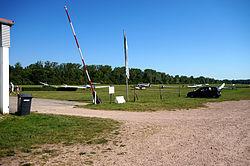 Oppenheim- Airfield Oppenheim- main entrance 4.6.2015.jpg