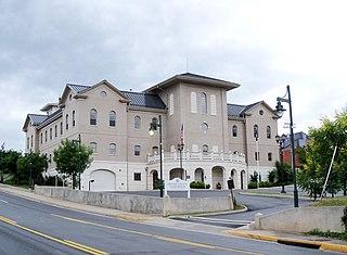 Orange County, Virginia U.S. county in Virginia