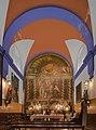 Oratorio de Nuestra Señora del Buen Parto, Calatayud, España, 2012-09-01, DD 01.JPG
