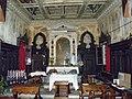 Oratorio della Santissima Annunciata, interno (Pontemanco, Due Carrare) 02.jpg