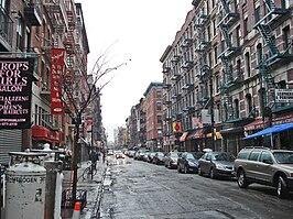 Orchard Street (Manhattan)