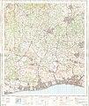 Ordnance Survey One-Inch Sheet 182 Brighton & Worthing, Published 1970.jpg