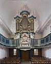 orgel waalse kerk leeuwarden