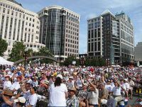 FairTax rally in Orlando