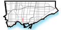 Ossington Ave map.png