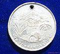 Otago Diamond Jubilee Medal 1908, obverse.jpg