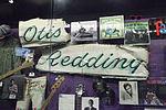 Otis Redding's Plane - Rock and Roll Hall of Fame (2014-12-30 12.36.17 by Sam Howzit).jpg