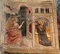 Ottaviano nelli e bottega, storie di maria, 1410-15 circa, 07 annunciazione.JPG