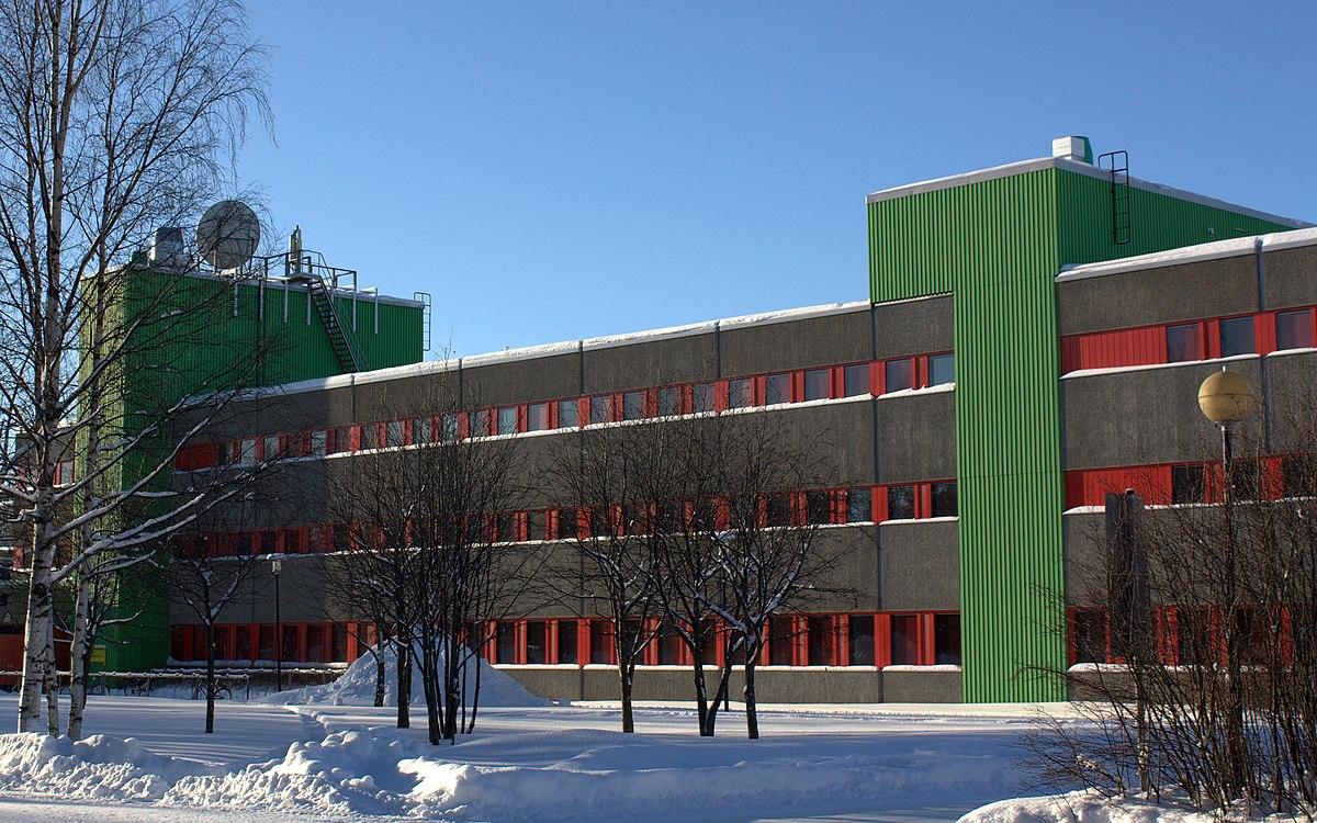 Oulun Yliopiston Sähköposti