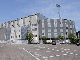 Lierse S.K. - Stadium Lierse anno 2018