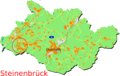 Overath Karte Ortslage Steinenbrueck.png