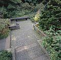Overzicht van de verdiepte tuin uit 1960 - Dedemsvaart - 20351804 - RCE.jpg