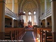 Ovikens nya kyrka2
