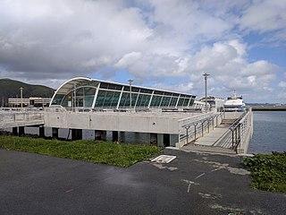 South San Francisco Ferry Terminal