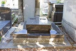 Tomb of Lathuillière