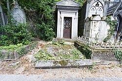 Tomb of Blanchard