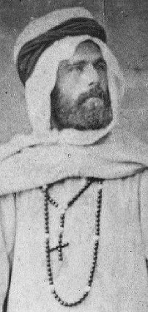 Alfred Louis Delattre - Alfred Louis Delattre
