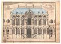 Pöppelmann, Dritter Entwurf zu einem Zwingersalon. Dresden, Sächs. Landesbibliothek.jpg