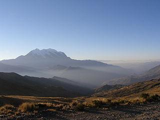 Aroma Province Province in La Paz Department, Bolivia