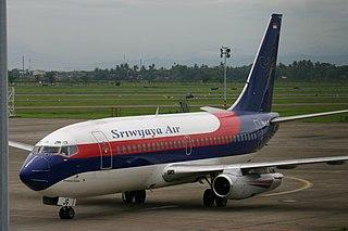 Sriwijaya Air Flight 62
