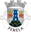 Coat of arms of Penela