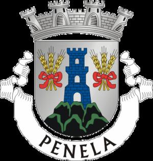 Penela - Image: PNL
