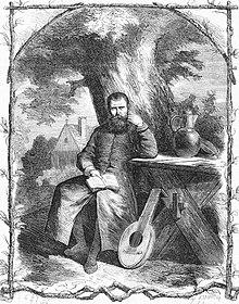 Jan Kochanowski – Wikipedia, wolna encyklopedia