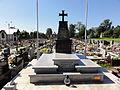 POL Rybarzowice Cmentarz - pomnik 1914.JPG