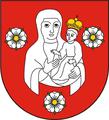 POL gmina Juchnowiec Kościelny COA.png