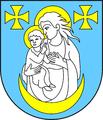POL gmina Wysokie Mazowieckie COA.png