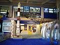 PSLV Scale Down Model - Science City - Kolkata 2006-07-03 04626.JPG